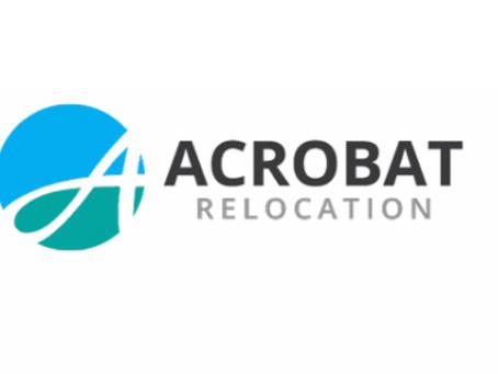 """""""Speed meeting"""" avec ACROBAT RELOCATION membre de Bienvenue!"""