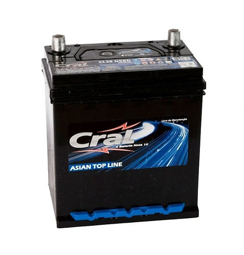 Bateria Cral 38Ah