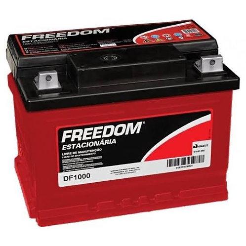 Bateria Freedom Estacionária DF1000 - 24 meses de garantia