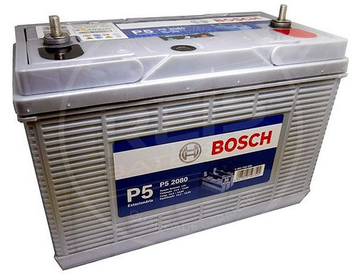 Bateria Bosch Estacionária 115Ah - P5-2080