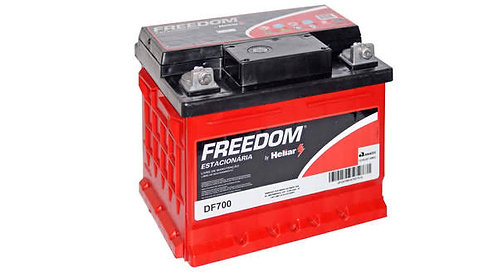 Bateria Freedom Estacionária DF700 - 24 meses de garantia