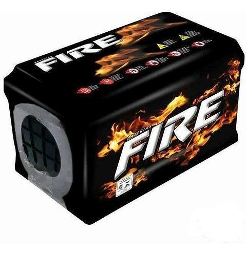 Bateria Fire 60Ah (SELADA) - 12 meses de garantia