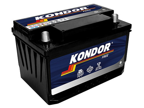 Bateria Kondor 26PS