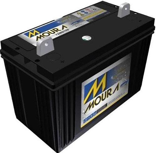Bateria Moura Estacionária - 12MN105