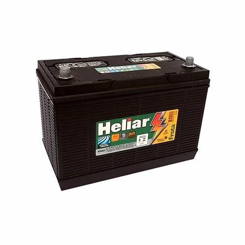 Bateria Heliar 100Ah