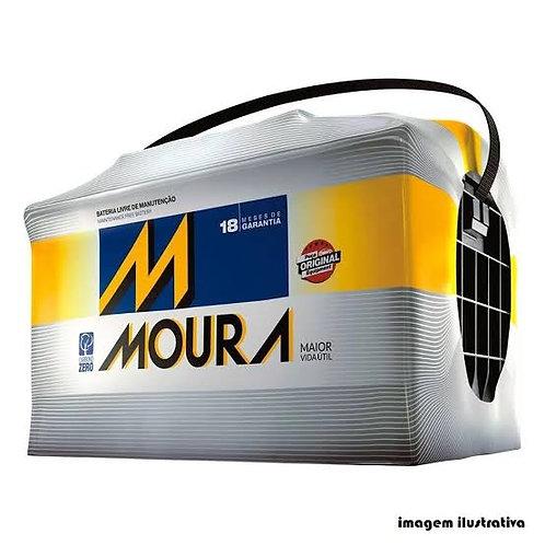 Bateria Moura 80Ah