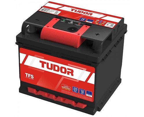 Bateria Tudor 50Ah - TFS50PHD