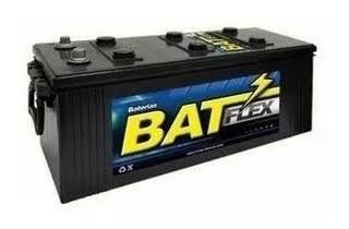Bateria BatFlex 150Ah