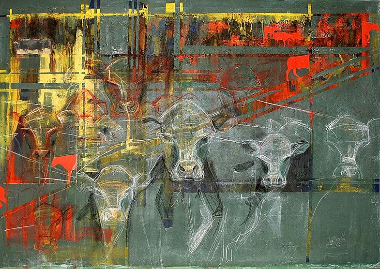 200 x 100cm titulo Territorio Vivido_a.j