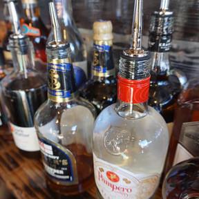 Rum O'Clock!