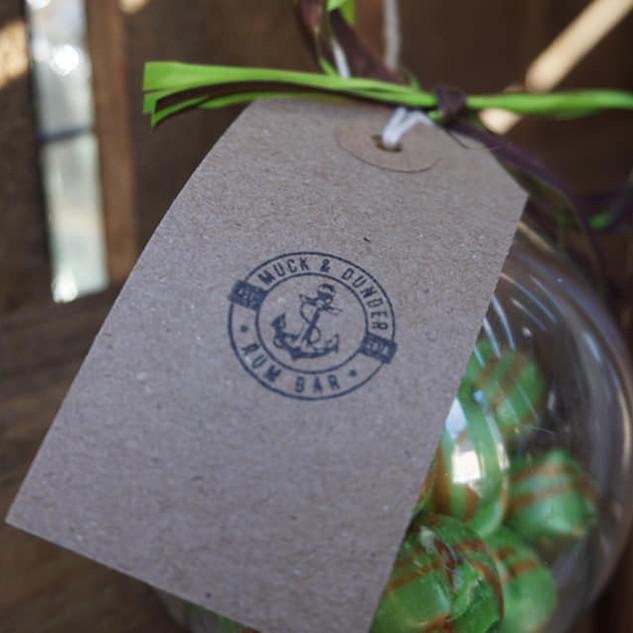 Mojito sweets :)