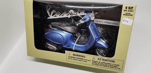NewRay Motorcycle