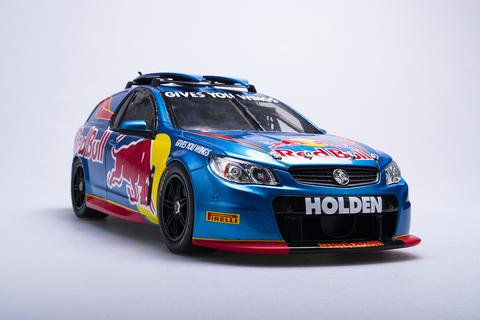 Holden Sandman 888 Project Tribute PREORDER