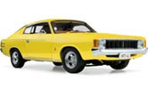 Valiant Charger VJ 1973 Diecast