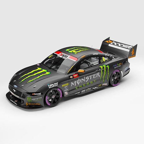 Ford Mustang 2020 Bathurst Pole position Waters/Davison PREORDER