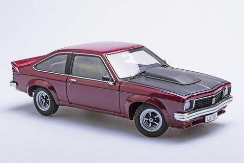 Holden LX Torana A9X Diecast Model car