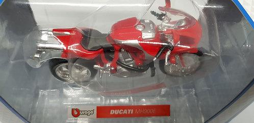 Bburago Motorcycle