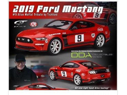 2019 Mustang Tickford tribute Moffat 9 PREORDER