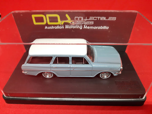 Holden EH Station Wagon Diecast SOLD OUT