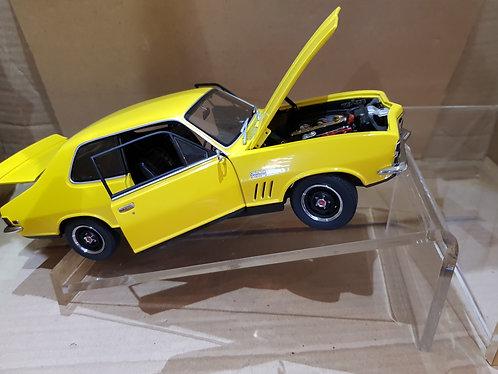 Model car ramps x 2