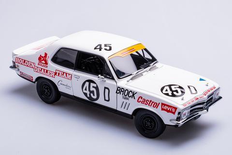 LC Torana Brock '71 Sandown Diecast Model Car
