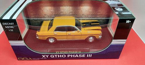 XY GTHO Ford Falcon Phase 3