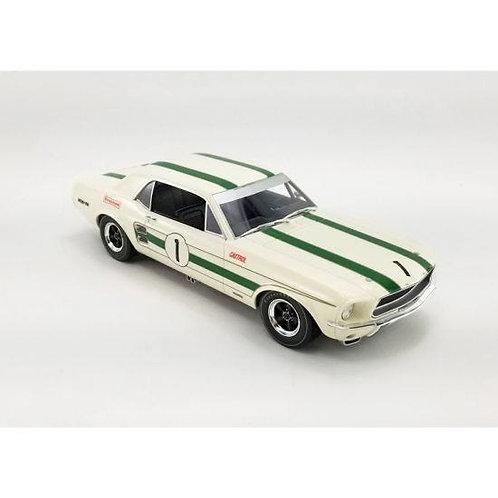 Geoghegan Mustang 1969 ATCC Winner 2 LEFT