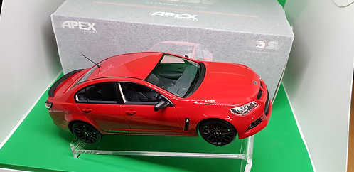 Holden HSV GEN F Clubsport RS Resin Model Car