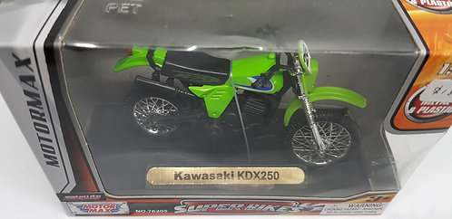 Motormax Motorcycle