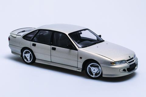 Holden HSV VS Clubsport Diecast Model Car PREORDER