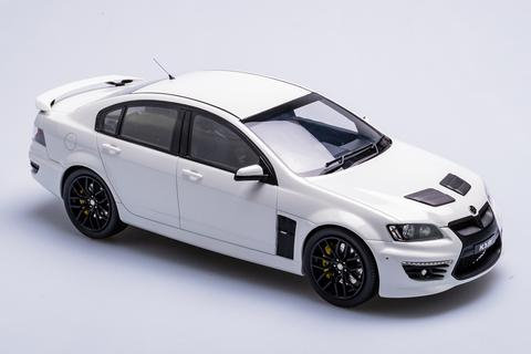 Holden HSV E3 25th anniversary GTS Resin  PREORDER