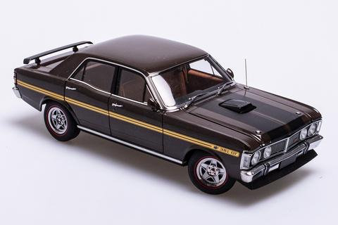 Ford XY GTHO in Royal Umber Diecast PREORDER