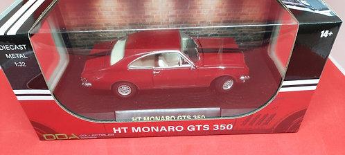 Holden HT Monaro GTS
