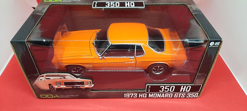 Holden HQ Monaro GTS 350 TEMP OUT OF STOCK