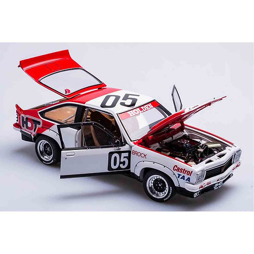 "Torana A9X Brock Sandown ""Hang Ten"" winner PREORDER"