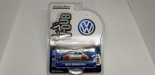 Greenlight VW