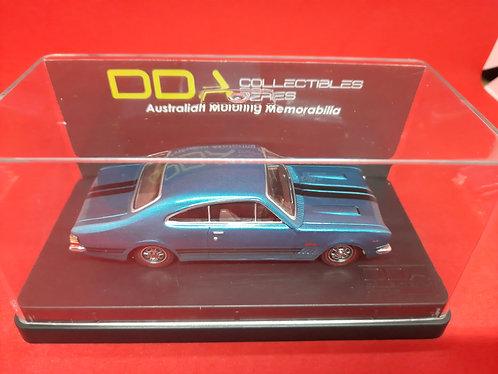 Holden HT Monaro Diecast TEMP OUT OF STOCK