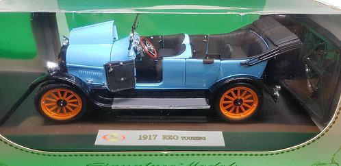 Signature 1917 Reo Touring Diecast Car