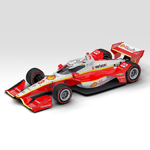 Team Penske Chev Indy car 2020 Scott McLaughlin PREORDER