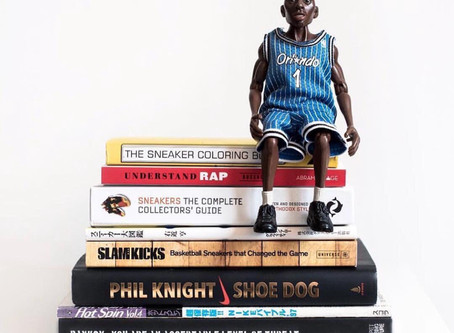 Five Basketball Books to Get You Through the Hoop Hiatus