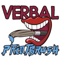 Verbal Paintbrush