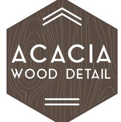 ACACIA Wood Detail