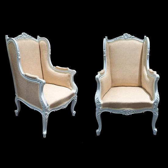 Парные кресла для отдыха