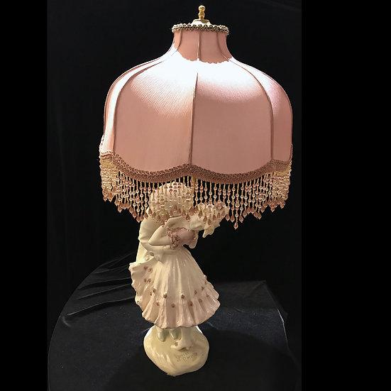 Настольная лампа «Пьеро и Пьеретта»
