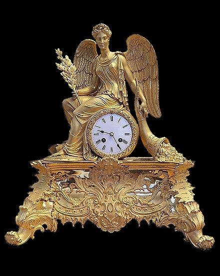 Часы каминные «Ника»
