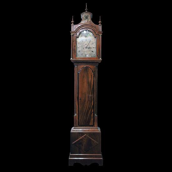 Часы напольные Англия