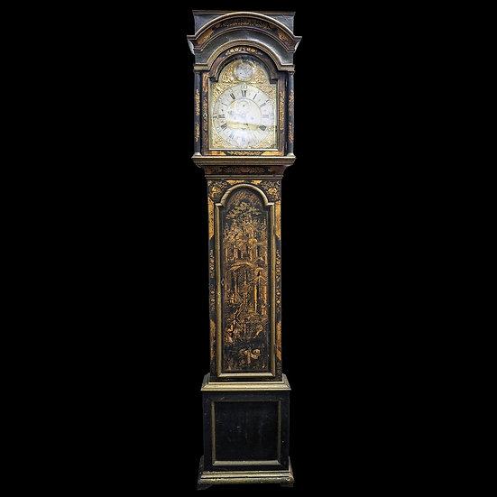 Часы напольные Механизм W.Kipling