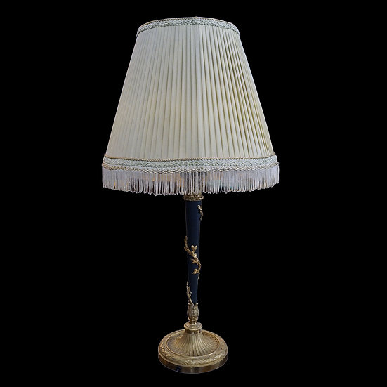 Лампа настольная «Вьюнок»