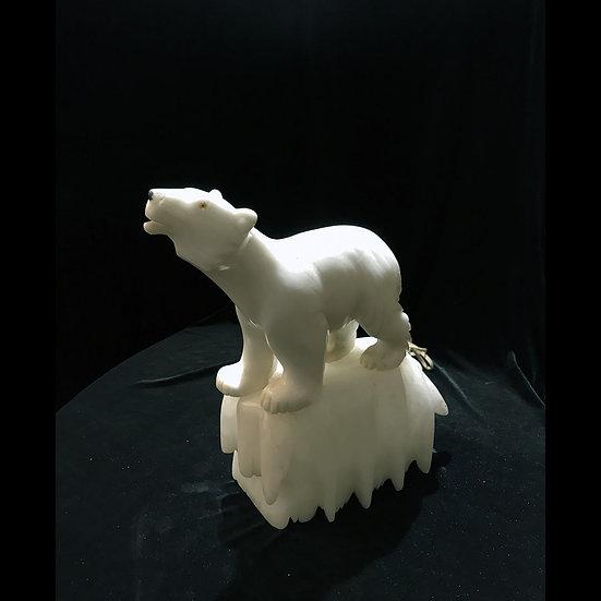 Светильник «Медведь на льдине»