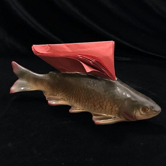 Салфетница – рыба